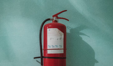 Fire safety in buildings | DGMR