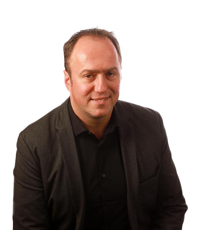 Björn Peters - DGMR