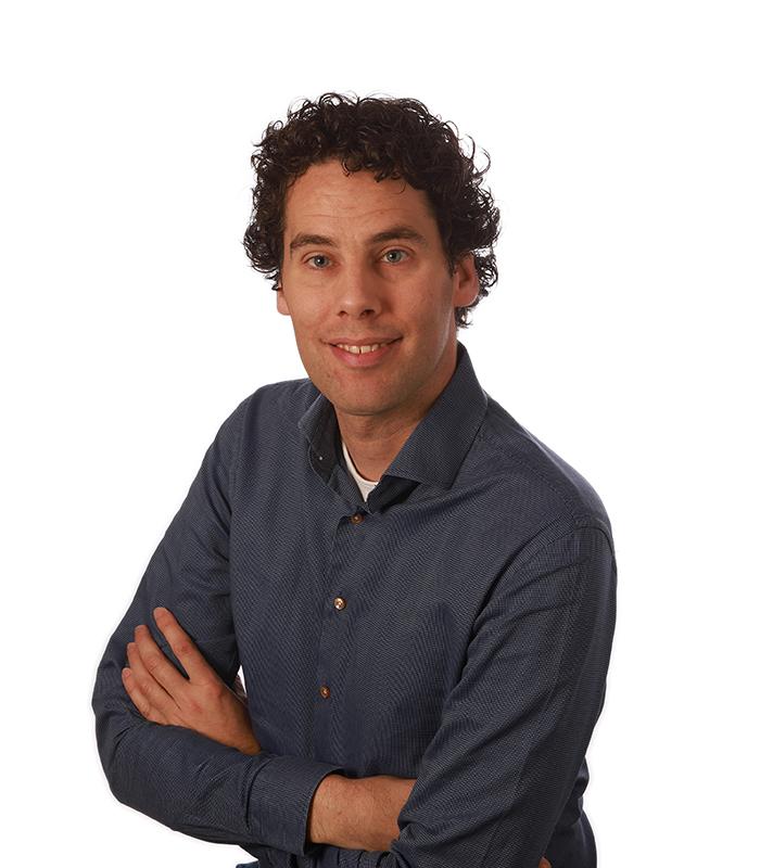 Erik Cremers - DGMR