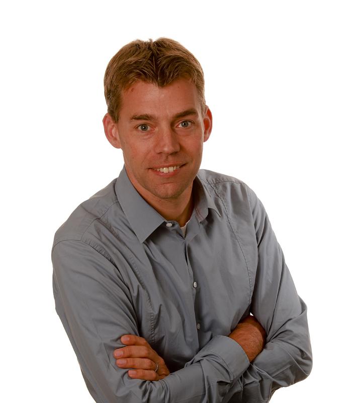 Erik Meijerink - DGMR