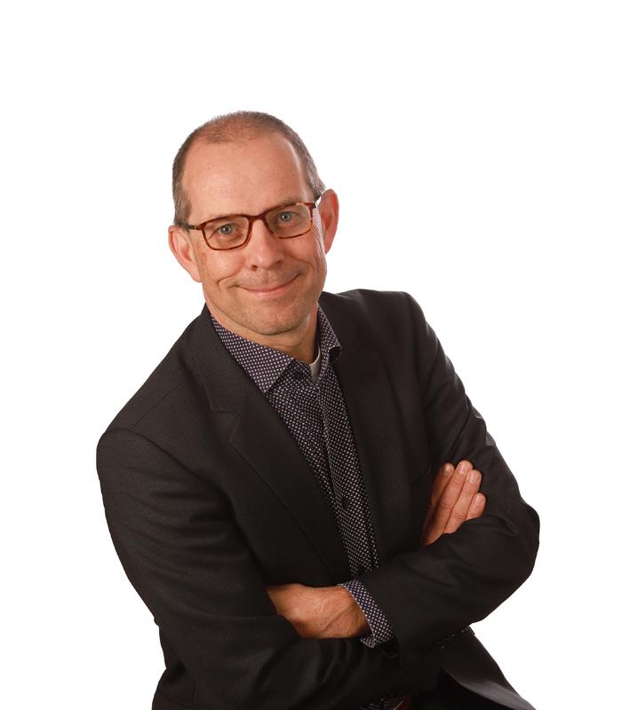 Hans Bosch - DGMR Software