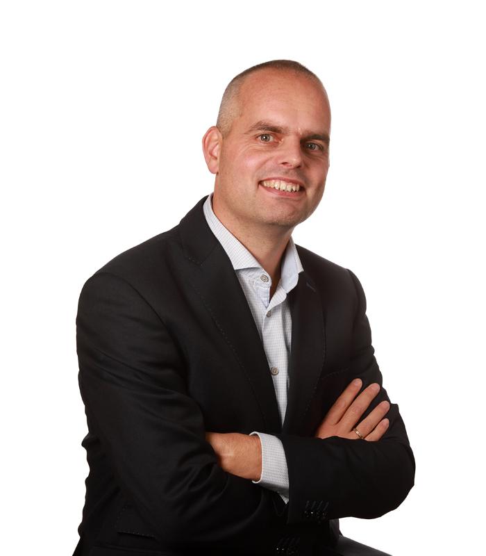 Hendrik-Jan Doevendans - DGMR