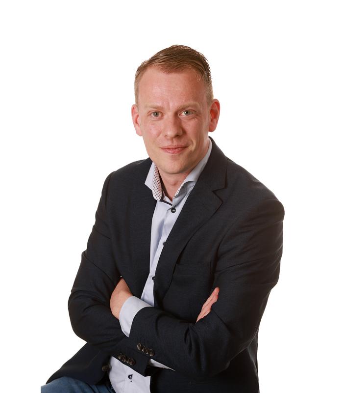 Johan Hoogeweg - DGMR