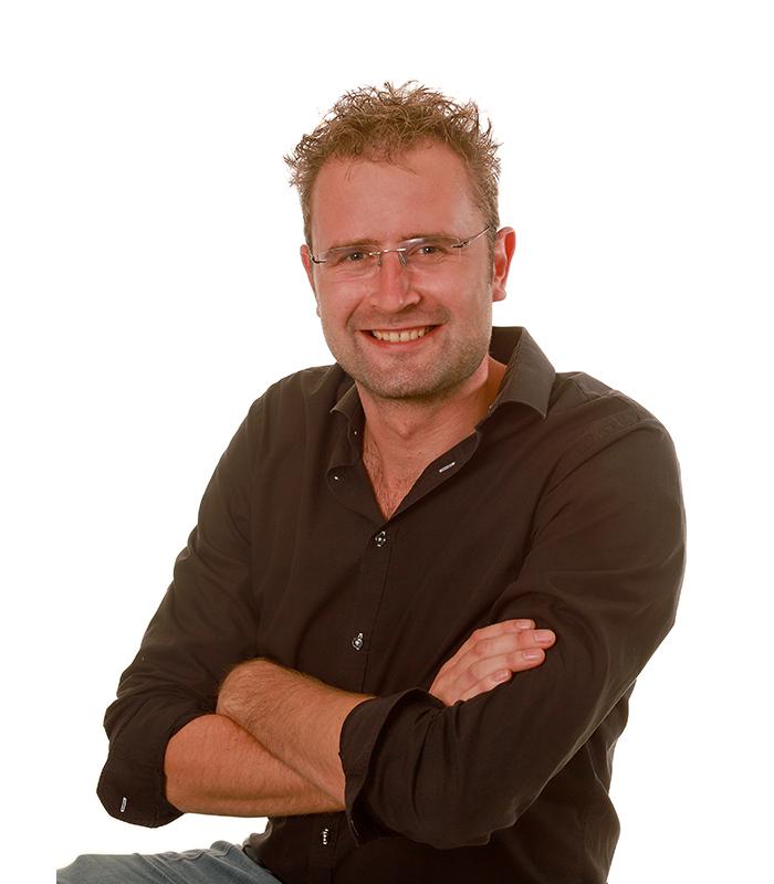 Kevin Lenting - DGMR