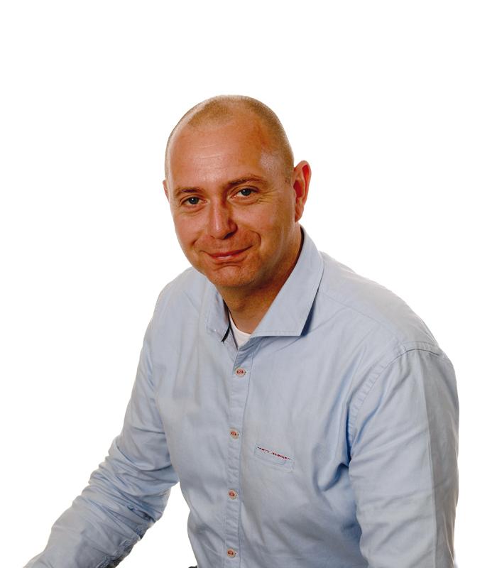 Leo van Haren - DGMR
