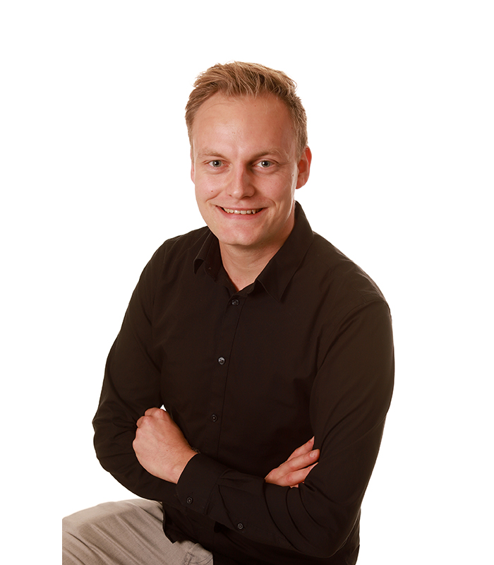 Machiel Huisman - DGMR