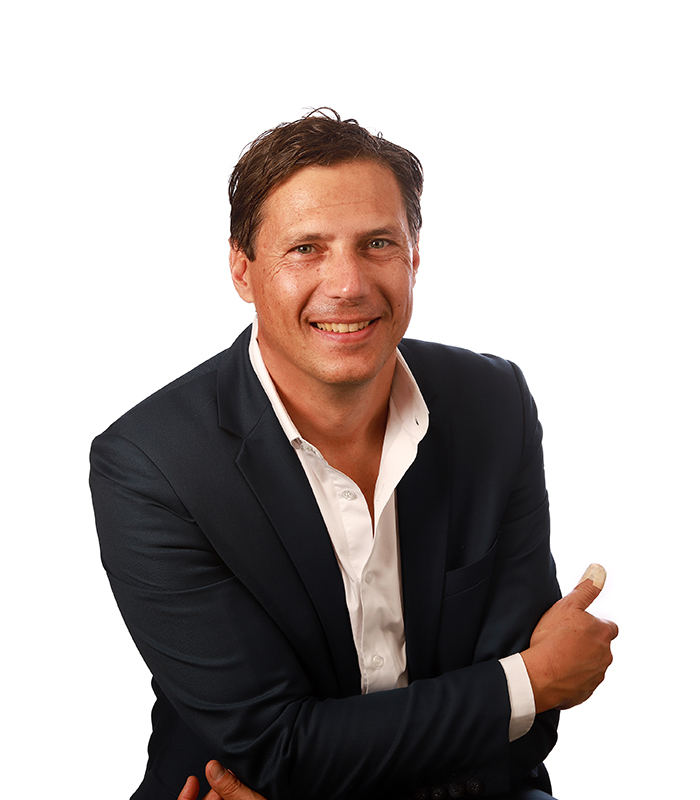 Marc Dekker - DGMR