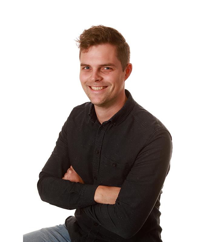 Niels Hoekstra - DGMR