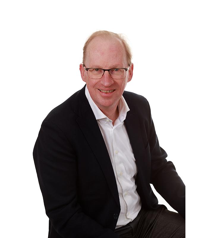 Paul van Bergen - DGMR