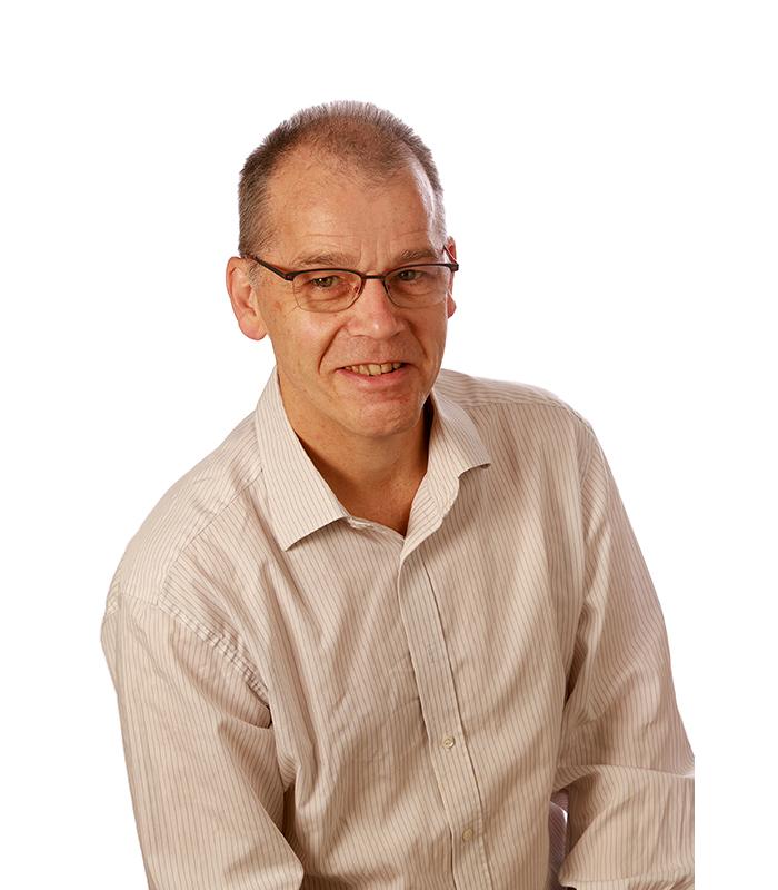 Peter van de Leur - DGMR