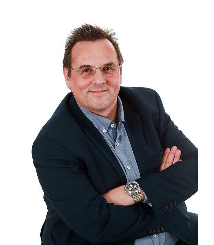 Richard Schmidt - DGMR Software