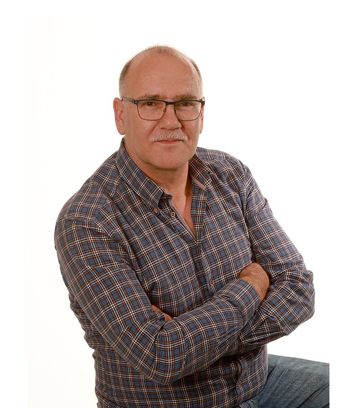 Ron de Jonge - DGMR