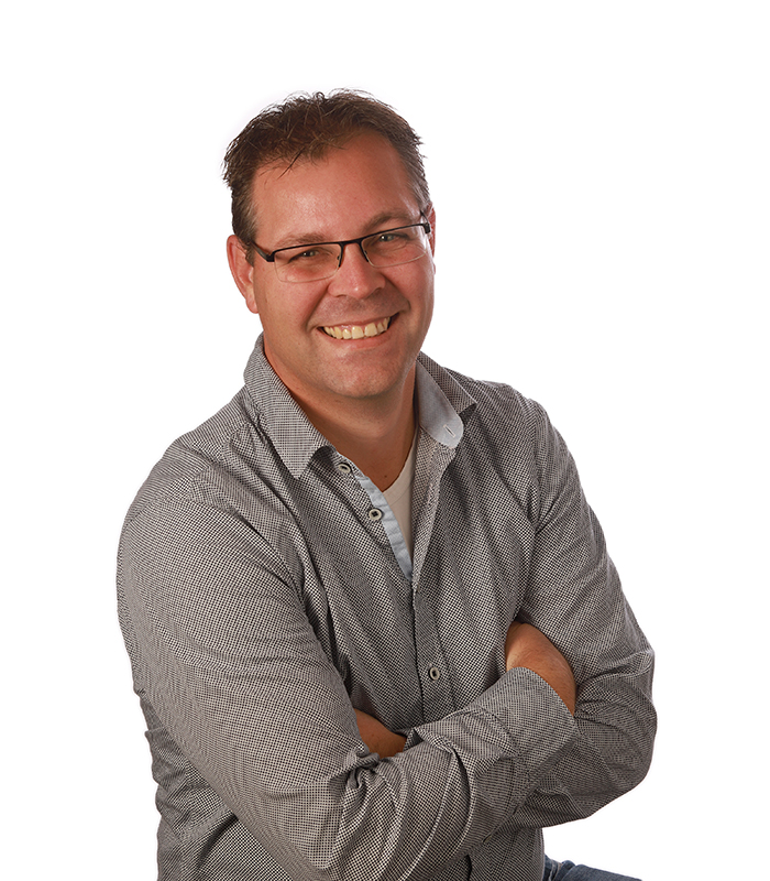 Ronald Kappert - DGMR
