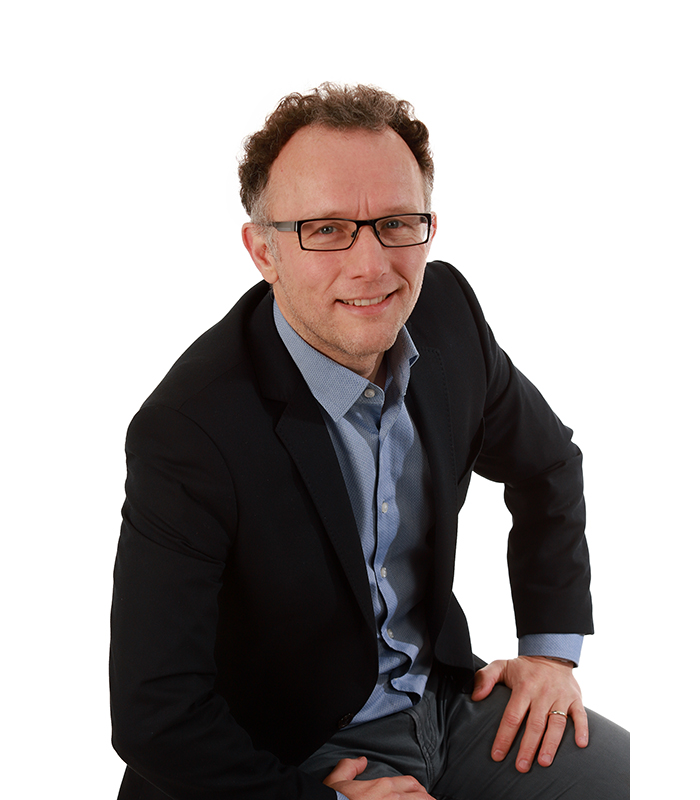 Bart Biemond, DGMR Software